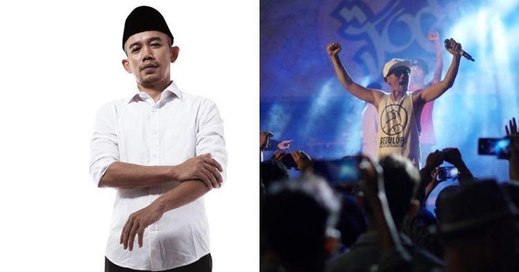 Lagu 'Jogja Istimewa' dipakai kampanye, Marzuki Mohamad marah