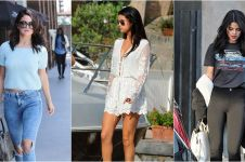 Selena Gomez kembali aktif di Instagram, unggahannya bikin haru