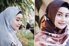 12 Pesona Ayu Pratiwi, juara Puteri Indonesia yang kini hijrah