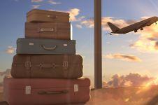 5 Tipe traveler berdasarkan jenis bagasinya, kamu yang mana?