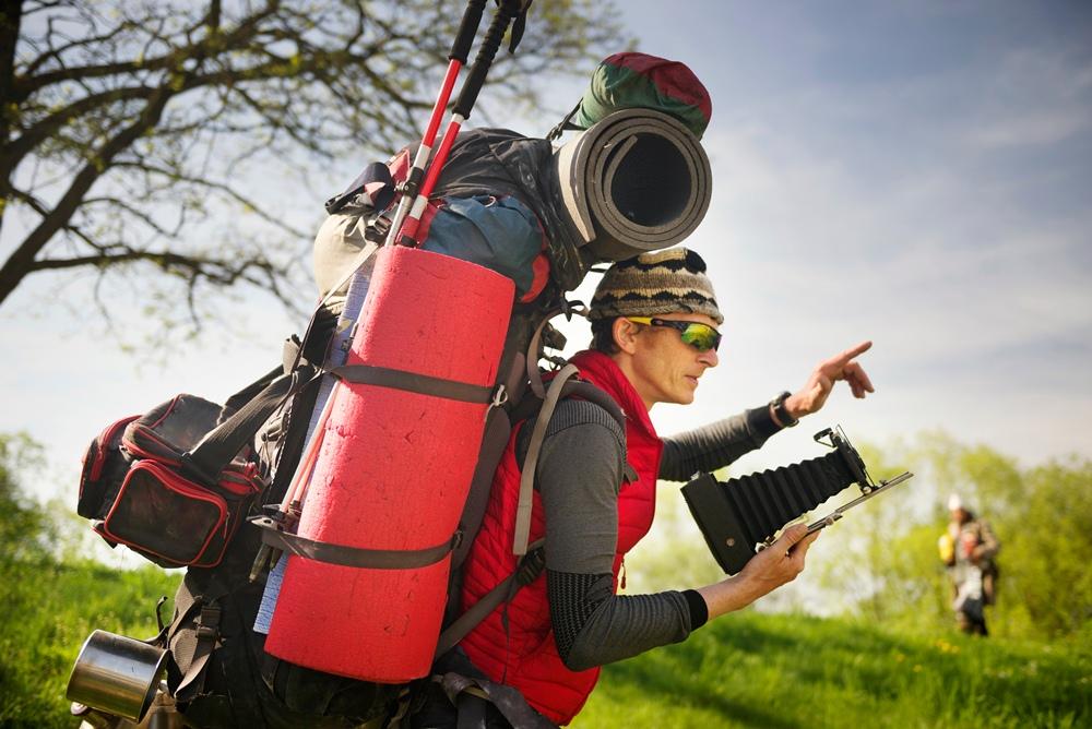 Tipe traveler berdasarkan jenis bagasinya AirAsia
