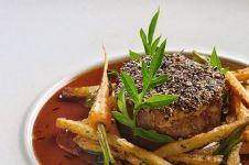 5 Restoran Michelin star di Bali, bukti Indonesia surga kuliner