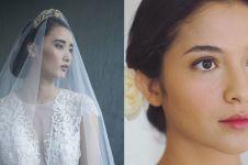 5 Tren pernikahan yang bakal booming di 2019, gaun sampai makeup