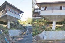 Rumah mungil unik ini dijual Rp 168 juta, apa kelebihannya?