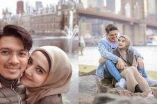 Rayakan 8 tahun menikah, begini ungkapan hati Zaskia Sungkar