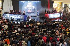 Kompetisi kasta tertinggi Mobile Legends dimulai, lebih spektakuler