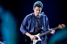 Wow, peraih tujuh kali Grammy Award ini bakal konser di Jakarta