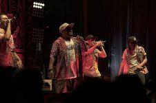 5 Fakta lirik lagu Jogja Istimewa yang dijiplak kubu Prabowo