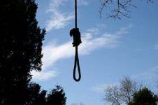 5 Kisah tragis bunuh diri karena putus cinta, aksinya direkam