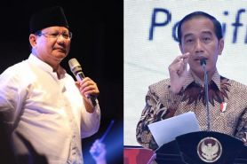Ini jumlah pendukung Jokowi & Prabowo boleh ikut di debat capres