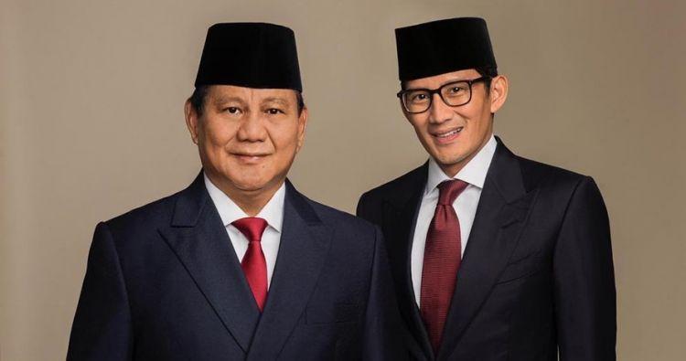 Disentil Prabowo, jawaban 5 BUMN ini makjleb