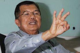 Ini pesan Jusuf Kalla ke Jokowi-Ma'ruf Amin hadapi debat capres
