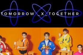 Selain TXT, ini 5 boyband K-Pop baru yang debut di 2019