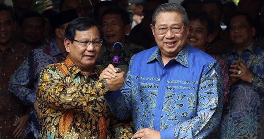 Ini tim Prabowo siapkan materi debat capres, ada 2 eks menteri Jokowi