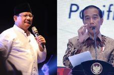 Jurus Jokowi menangkal 'serangan' isu terorisme di debat capres
