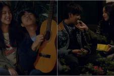 Trailer Dilan 1991 dirilis, ini 5 potongan adegan yang bikin baper