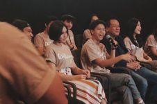 Beda dari Dilan 1990, film Dilan 1991 lebih bikin nangis