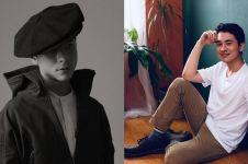 10 Potret ganteng Jerome Kurnia, pemeran Yugo di film Dilan 1991