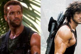 Perubahan 10 aktor laga dunia era 80-90an ini bikin pangling