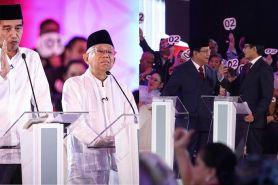 Beda gagasan Jokowi vs Prabowo dalam atasi 6 masalah negara