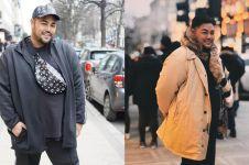 6 Bisnis yang dijalankan Ivan Gunawan, dari fashion hingga kosmetik
