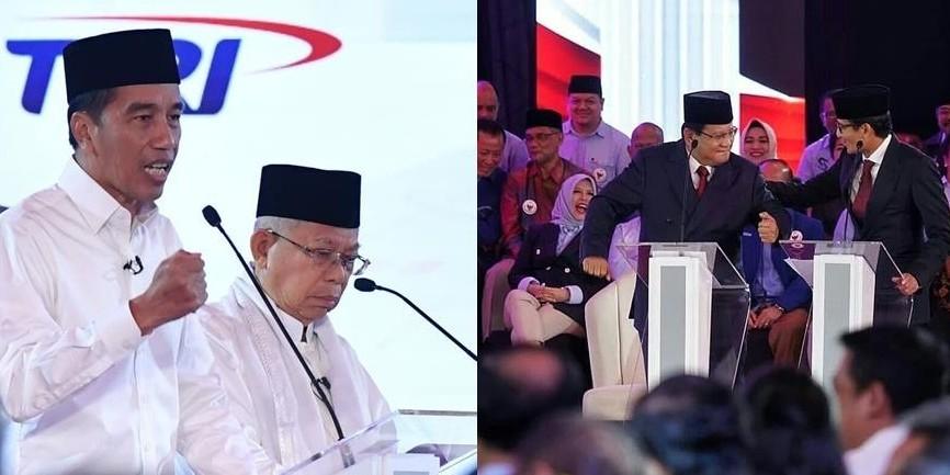 PoliticaWave: Jokowi kuasai medsos pada debat capres pertama