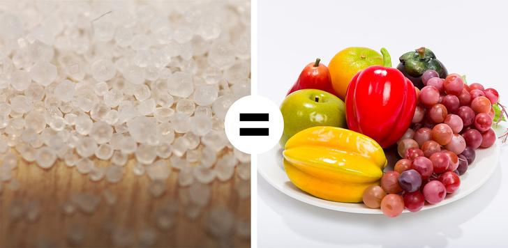 jenis garam dan manfaatnya © brightside.me