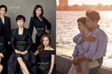 10 Drama Korea paling populer, Sky Castle ungguli Encounter