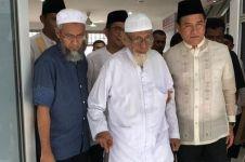 Jokowi bakal bebaskan Abu Bakar Ba'asyir, ini alasannya