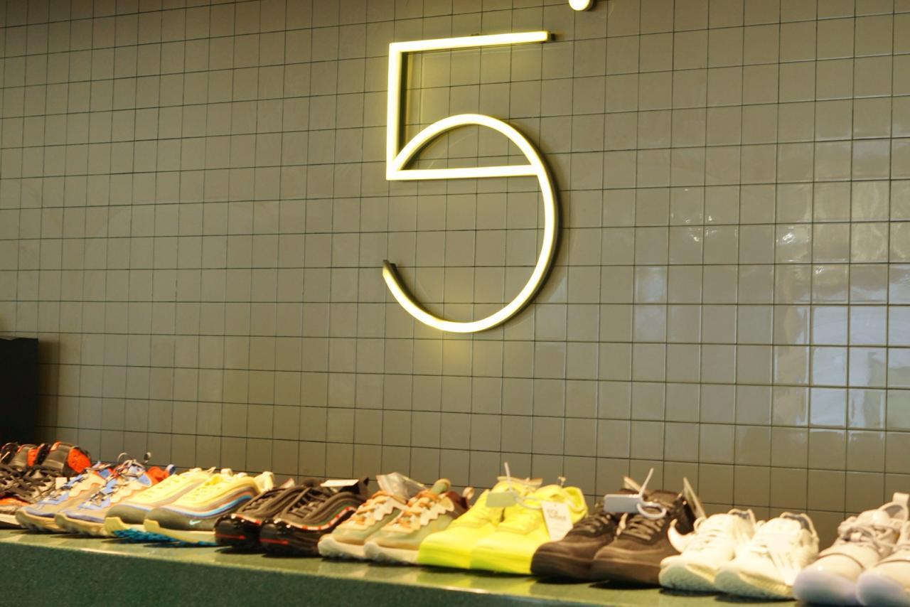 Hadirkan brand sepatu ternama, Jakarta Sneaker Day siap digelar
