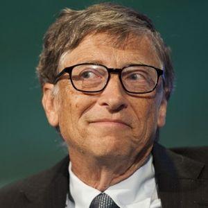 Punya harta berlimpah, kesederhanaan Bill Gates curi perhatian