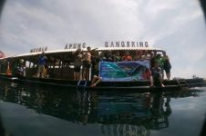 5 Pesona keindahan bawah laut Bangsring, spot snorkeling keren