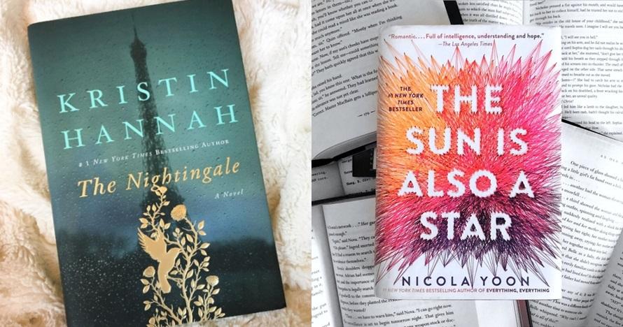 10 Novel populer diprediksi bakal difilmkan tahun 2019