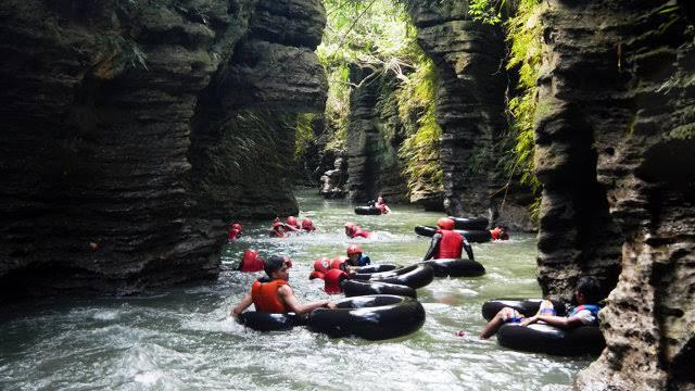 4 Destinasi wisata di Pangandaran, tak melulu pantai