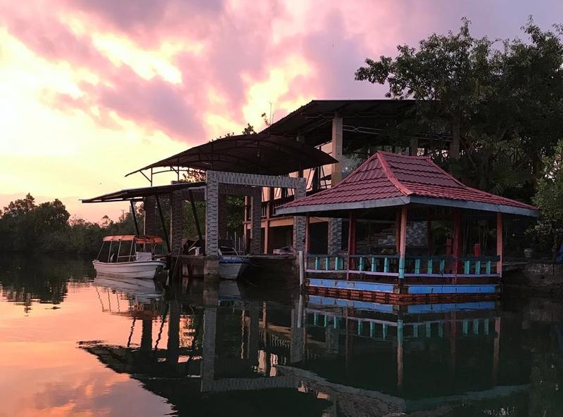 5 Kedai hits yang wajib dikunjungi saat kamu berlibur di Belitung