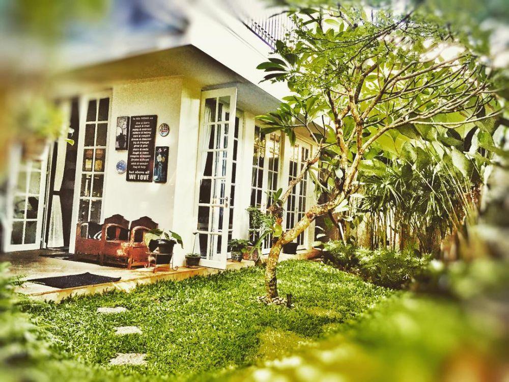 Rumah Yuni Shara  © 2019 brilio.net
