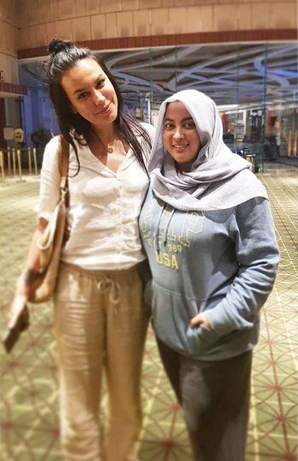 hijab Jane Shalimar instagram