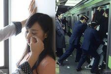 11 Pekerjaan unik cuma ada di Jepang, ada jasa hapus air mata
