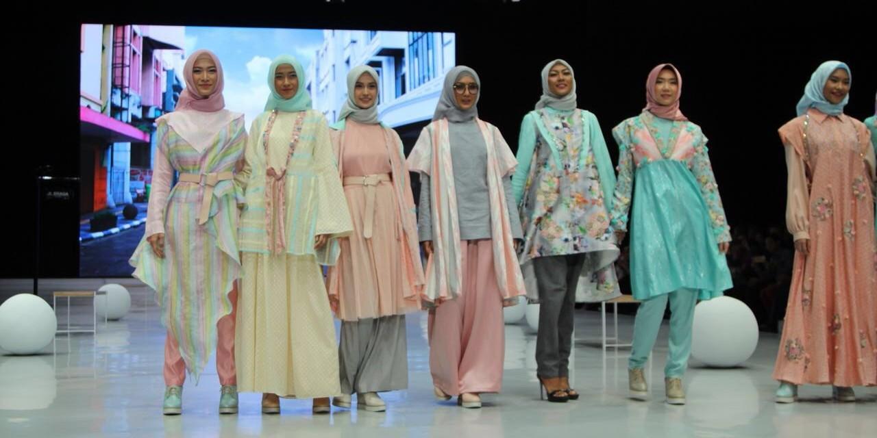 Berkiprah 30 tahun, 2 inovasi Shafira eksis di industri fashion