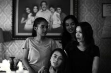 Film Preman Pensiun tambah layar, Soraya Rasyid sempat khawatir