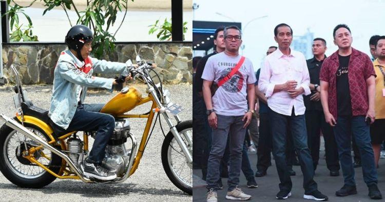 7 Fashion item Jokowi ini terjangkau, termurah hanya Rp 125 ribu
