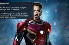 Cocoklogi karier 15 superhero kalau tinggal di Indonesia, kocak