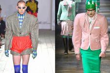 15 Fashion item nyeleneh ini malah bikin tepuk jidat