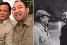 9 Potret ini buktikan anak Prabowo lihai rancang gaun simpel elegan
