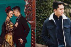 10 Potret Tengku Ryan, calon suami Ariska Putri yang tampan