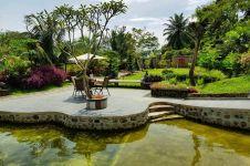Traveling ke Medan, jangan lupa jepret 5 Spot paling instagramable ini