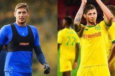 Pesan WA menggetarkan pemain Premier League sebelum pesawat hilang