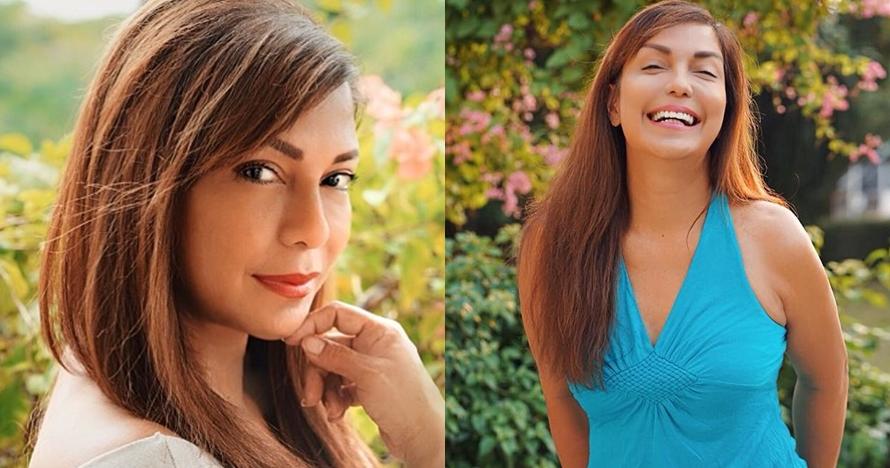 Usia 50 tahun lebih, 10 penampilan Soraya Haque ini awet cantik