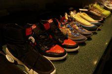 Intip model sneakers yang bakal tren di tahun 2019