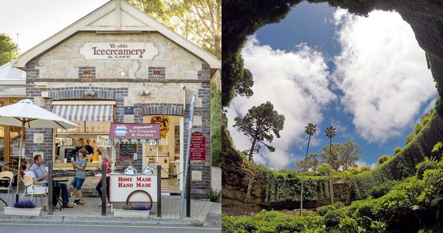 7 Cara nikmati pesona Adelaide, kota paling layak huni di dunia